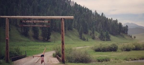 Hannah Jaicks_Sense and Sensibility - Flying D Ranch
