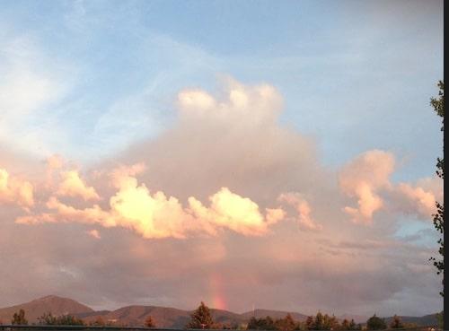 Hannah Jaicks_Country Roads_Big Sky Country Rainbow
