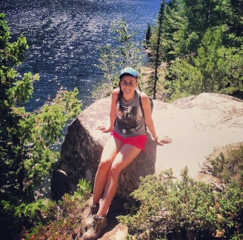 Hannah Jaicks_Research Outdoor Adventures and Yellowstone_Lava Lake